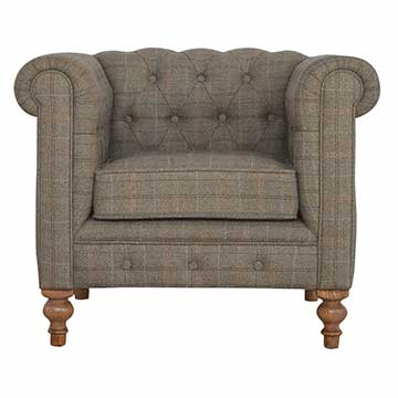 Artisan Upholstered Furniture