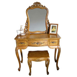 Chinese Lindenwood Furniture