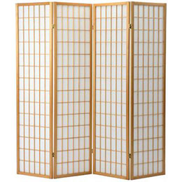 Shoji Screen Room Dividers