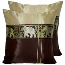 Thai Cushion Covers