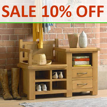 Uncle Oak Furniture