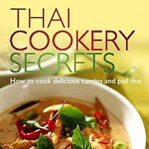 Thai Cookery Books