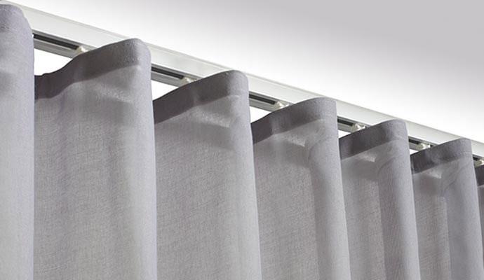 Thai Silk Curtains
